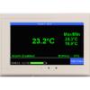 TV2 QuickCheck monitor with one temp sensor