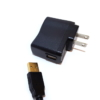 TV2 power supply and usb end