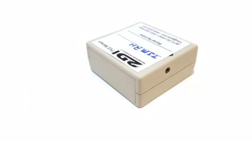 Temp/RH sensor module