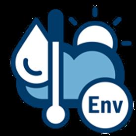 env image