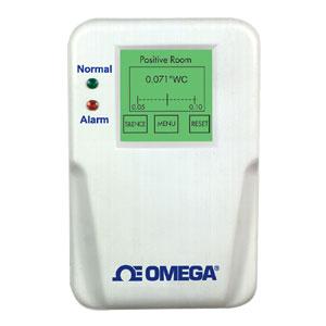 omega pressure indicator