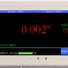 TV2 QuickCheck with pressure only in red