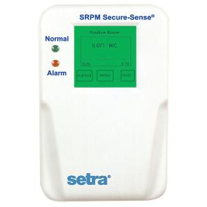 setra pressure indicator